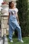 Pants Blue Jacky 032117 1
