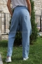 Pants Blue Jacky 032117 5
