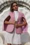 Blazer Pink Chanel 052061 3
