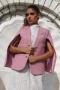 Blazer Pink Chanel 052061 4