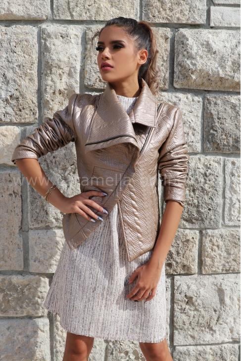 Jacket Gold 062046