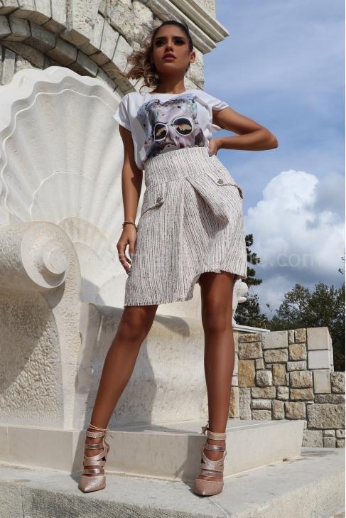 Skirt Evelyn 032118