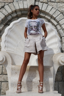 Pants Chanel