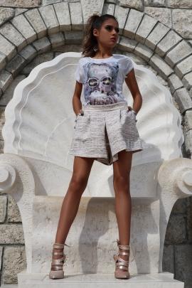Пола-панталон Chanel