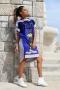 Рокля Sportie Moschino 012525 4