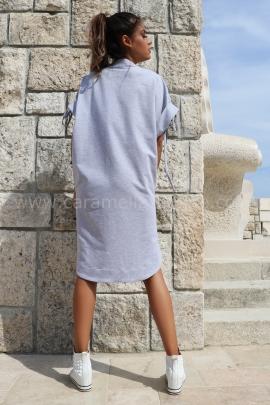 Dress Sportie Moschino