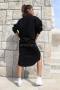 Dress Black Daffy 5