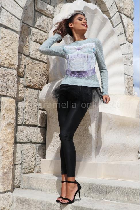 Блуза Blue Girl 022352