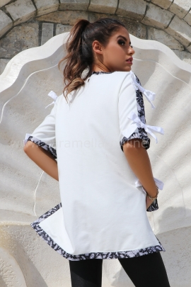 Туника Ribbons&Lace