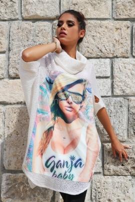Tunic Fashion Girl