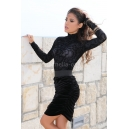 Blouse-body Chic Black