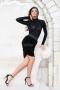 Skirt Lux Velvet 032120 4