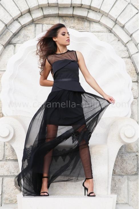 Dress SILHOUETTE 012531