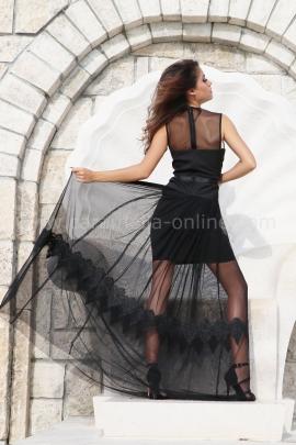 Dress SILHOUETTE