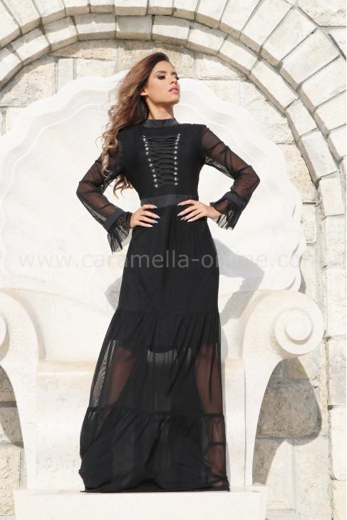Рокля M Style 012532