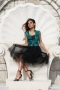Рокля Lux Lace Emerald 012534 3