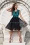 Dress Lux Lace Emerald 012534 1