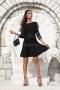 Рокля Black Leather 012535 3