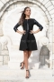 Dress Black Leather 012535 4