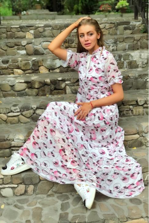 Dress Elizabeta 012536