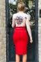 Body Tattoo Dragon 022360 4