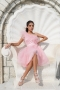Рокля Pink Girl 012537 2