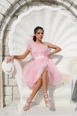 Рокля Pink Girl