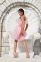Dress Pink Girl 012537 6