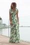 Рокля Summer Camouflage 012499 3