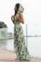 Рокля Summer Camouflage 012499 4