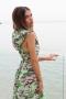 Рокля Summer Camouflage 012499 6