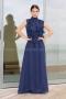 Dress Blue Bell 012502 1
