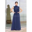 Dress Blue Bell