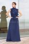 Dress Blue Bell 012502 3