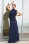 Dress Blue Bell 012502 4