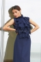 Dress Blue Bell 012502 2