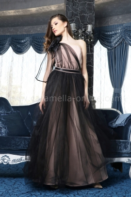 Dress Amaretto