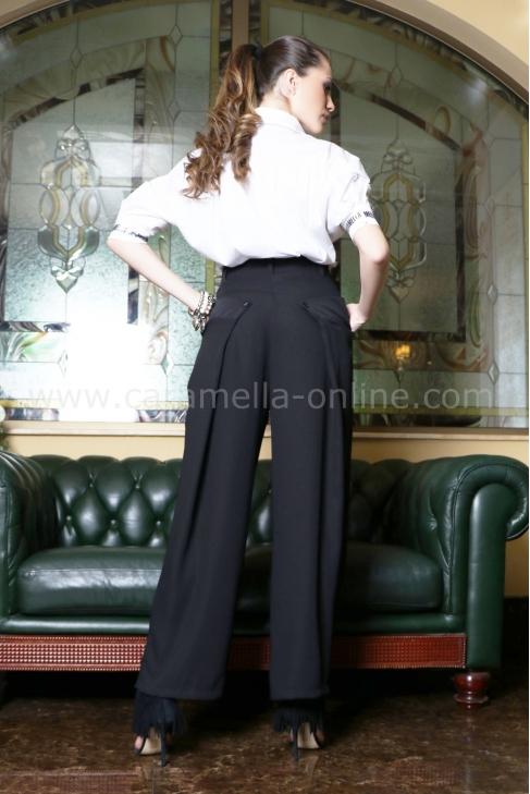 Панталон Adara Black 032098
