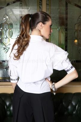 Риза Caramella