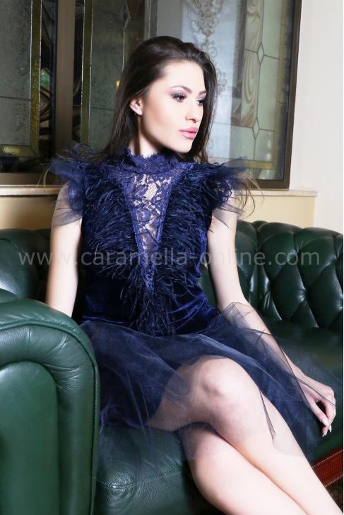 Топ Blue Fantasy 022294