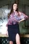Блуза Leopard Jewel 022293 1