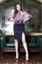 Блуза Leopard Jewel 022293 2