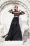 Рокля Black Princess 012538 4