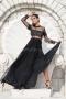 Dress Black Princess 012538 1