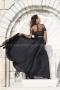 Dress Black Princess 012538 5
