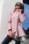 Палто-жилетка Pink Passion 062048 1