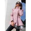 Coat-cardigan Pink Passion