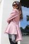 Coat-cardigan Pink Passion 062048 2