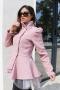 Coat-cardigan Pink Passion 062048 4