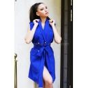 Елек-рокля Blue Style